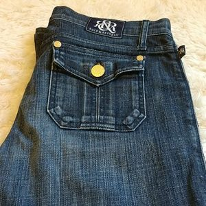 Rock & Republic Jeans - Rock & Republic Jean's